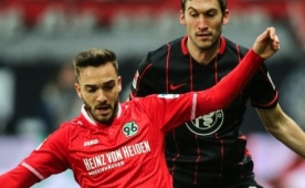 Kenan Karaman'a Bundesliga engeli