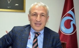 Trabzonspor'dan ceza i�in ilk a��klama