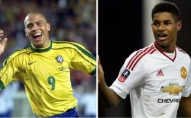 Ronaldo: 'Rashford biraz bana benziyor'