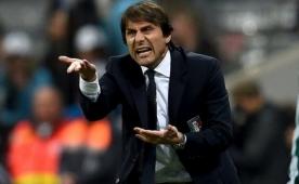 Conte'den Ranieri ve Leicester City s�zleri