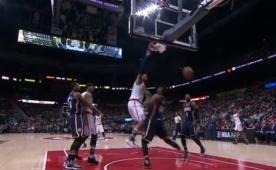 NBA'de bu sabaha damga vuran sma�