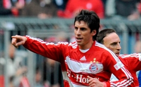 Bayern tarihinin en k�t� transferi: Sosa!