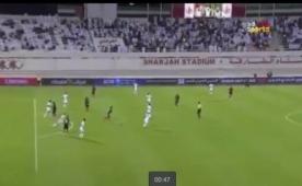 Sow, Dubai'yi aya�a kald�rd�! O gol...