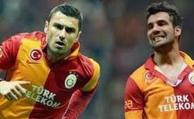 Trabzon'un G.Saray'a ba�latt��� 'icra' i�in<br>son dakika geli�mesi