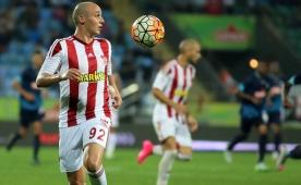 Trabzonspor'dan kritik Aatif zirvesi!