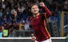 Totti isyan etti: 'Sorun para de�il...'