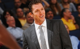 Ko� Walton'dan Lakers k�lt�r� yorumlar�