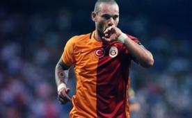 Sneijder'in kafas� yine kar��t�! '�htimal %50'