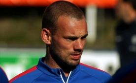 Sneijder: 'Gitmesi gerekmiyordu, hay�r'
