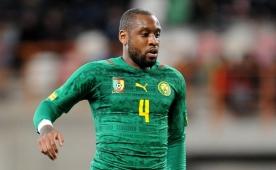 Kayseri, Kamerunlu 'Dozeri' transfer etti