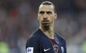 M.United'� y�kan Zlatan a��klamas�