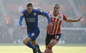 Leicester City, Ada'da yine dağıldı! 11 oldu