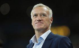 Didier Deschamps: 'Adil kararlar verildi'