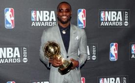 NBA Sportmenlik Ödülü, Kemba Walker'ın oldu