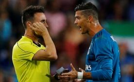 Cristiano Ronaldo isyan etti; 'İşkence'