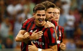 Milan ateş ediyor! San Siro'da gol şov...