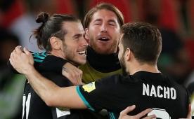 Ronaldo ve Bale, Real Madrid'i finale taşıdı!