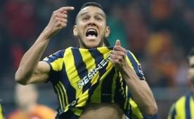''Fenerbahçe tarihine adımı yazdırdım...''