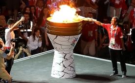 Deaflympics 2017'de muhteşem açılış