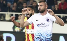 Meleke'den Trabzon'a 'İhanet kokusu var...'
