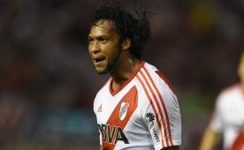 Yeni Malatyaspor, River Plate'ten getirdi!
