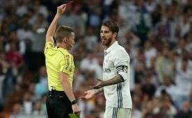 'Ramos eve gidince pişman olacaktır'