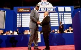 Son 25 yılın bütün 1 numara draft seçimleri!