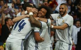 Ramos: 'Barcelona gibi değiliz, hakem...'