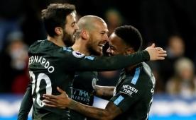 Manchester City rakip tanımıyor! 15. maç...