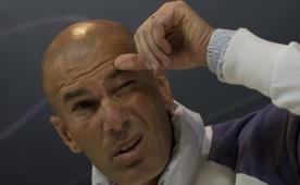 Zidane'dan savunma sitemi! '10 kişiyle...'
