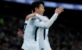 Tottenham, Premier Lig'de kendine geldi!