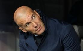 Zidane'dan itiraflar geldi! 'En iyi değilim'