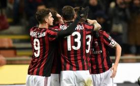 Milan güle oynaya çeyrek finale çıktı!