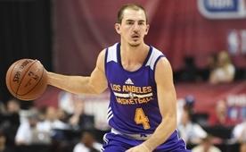 Los Angeles Lakers, Alex Caruso ile anlaştı