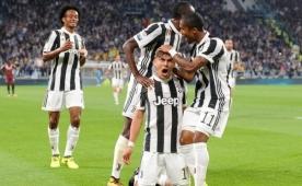 Torino'nun patronu Juventus! 4 oldu!..