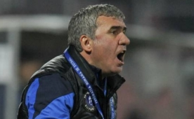Hagi'nin UEFA işi mucizelere kaldı!..