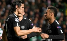 Cavani'ye flaş penaltı teklifi! 1 milyon euro...