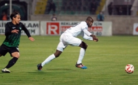 Manisaspor, 90+5'te geri döndü! 5 gol...