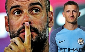 Manchester City'deki Sinan'ın o hikayesi...
