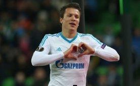 Fener yine Ukraynalı bir KANAT getiriyor!..