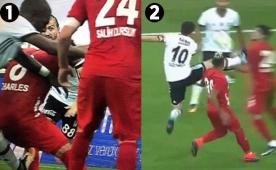 Antalyaspor'dan flaş tepki; 'Cüneyt Çakır...'