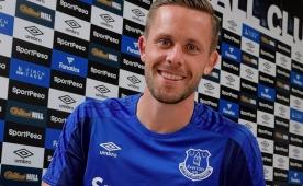 Everton'dan transfer rekoru! 50 milyon €