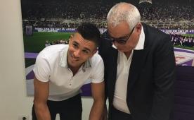 Ve Simeone'nin oğlu 18 milyon euroya gitti