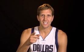 24 saniyede Dirk'le ilgili ne öğrenebilirsek!