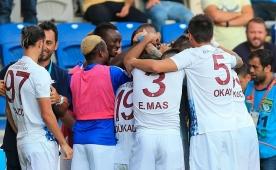 Trabzonspor artık seri galibiyetler istiyor