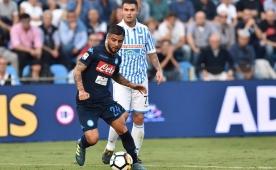 Napoli, seriye devam! 6'da 6 yaptı, 22 gol...