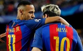 Messi ve Neymar gibi olması beklenen 50!