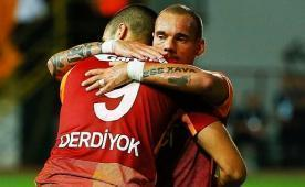 G.Saray, Sneijder'in alternatifini buldu!..