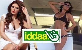 iddaa'nın fenomeni Ebru Polat'tan kupon