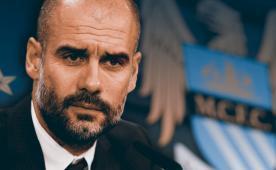 Guardiola'ya tepki; 'Hoş hareket değil'